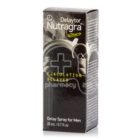 NOW - Nutragra Delaytor - 20ml