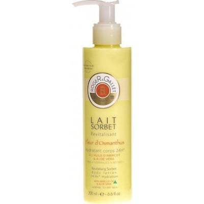 Roger & Gallet -(stop) Fleur d-Osmanthus Smooth body lotion, 200ml