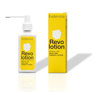 Evdermia revolotion hair loss therapy lotion 60ml