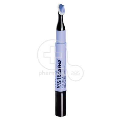 MAYBELLINE - MASTER CAMO Color Correction Pen No20 (Μπλε) - 1,5ml