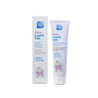Vitorgan - Pharmalead Baby Liquid Talc - 150ml