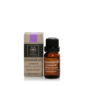 Apivita essential oil lavender relax 10ml