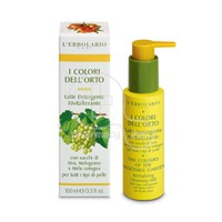 L'ERBOLARIO - I COLORI DELL'ORTO GIALLO Revitalizing Cleansing Milk - 100ml