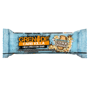 Grenade carb killa chocolate chip cookie
