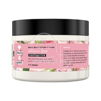 LOVE BEAUTY AND PLANET - Body Butter Muru Muru  Butter And Rose - 250ml