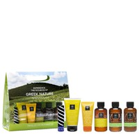 Apivita Travel Kit Rejuvenation Σετ 6 Προιόντων #