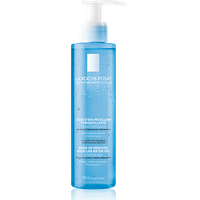 LA ROCHE POSAY GEL DEMAQUILLANTE MICELLAIRE 195ML