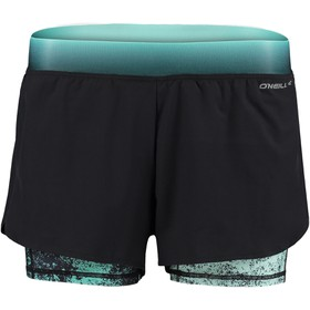 PW ACTIVE DOUBLE SHORTS  Σορτ Εισ.