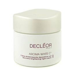 Decleor Aroma White C+ Recovery Brightening Night Cream 50ml