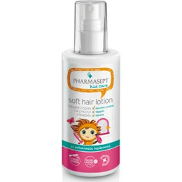 TOL VELVET KID SOFT HAIR LOTION 150ML