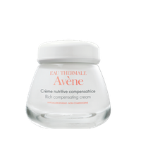 AVENE EAU THERMALE RICH COMPENSATING CREAM 50ML