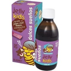 Eladiet Jelly Kids Sweet Dreams,  250ml