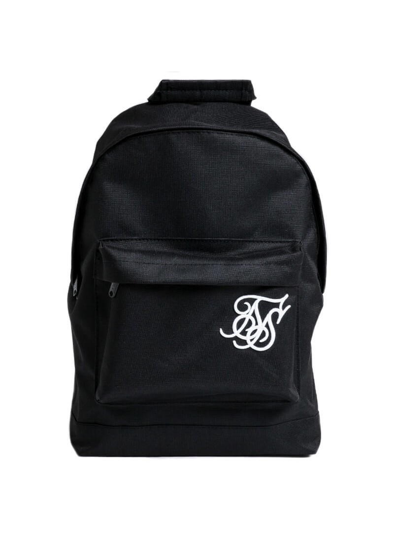 SikSilk Pouch Backpack - Black