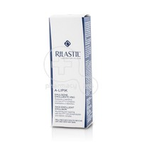 RILASTIL - A-LIPIK Face Emollient Emulsion - 40ml