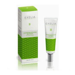 Exelia Anti-Wrinkle & Firming Eye Cream for all skin types 30ml