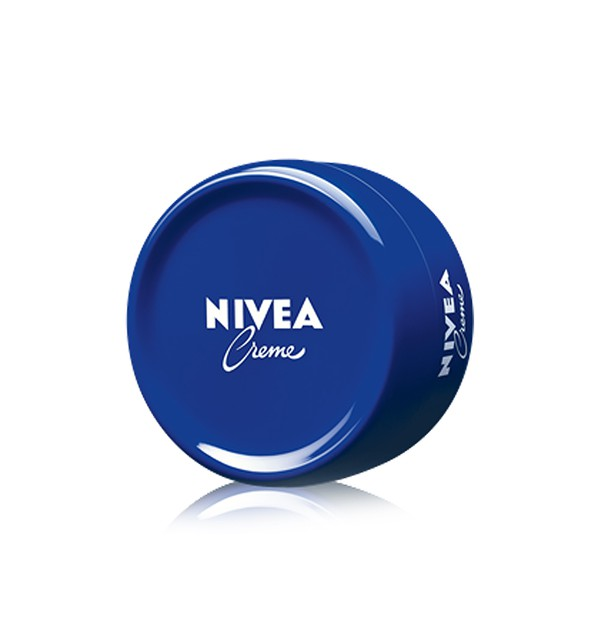 NIVEA CREAM PLASTIC JAR 50ML