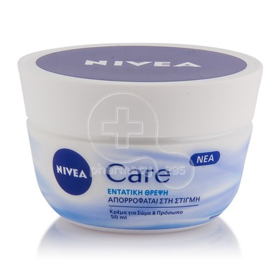 NIVEA - Nivea Care - 50ml