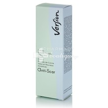Version Anti Scar Cream - Ουλές, 30ml