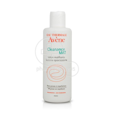 AVENE - CLEANANCE MAT Lotion - 200ml