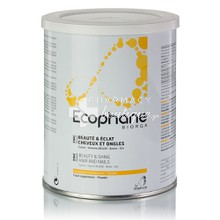 Biorga Ecophane Powder - Μαλλιά & Νύχια, 318gr
