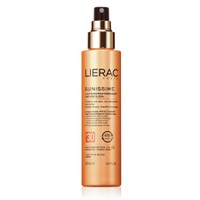 LIERAC SUNISSIME BODY MILK SPRAY SPF30 150ML