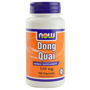 Now foods dong quai 50mg