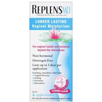 REPLENS MD VAGINAL GEL (8 APPLICATORS)