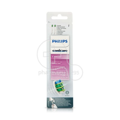 PHILIPS - SONICARE InterCare HX9002/10 - 2τεμ.