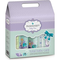 Pharmasept Tol Velvet Total Baby Care Kit