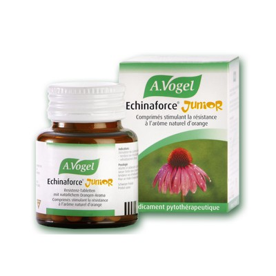 A. Vogel - Echinaforce Junior - 120Tabs