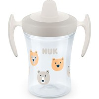 Nuk Evolution Trainer Cup Αρκουδάκια 6m+ 230ml