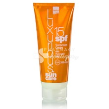 Intermed Luxurious Sun Care Body Cream SPF15 - Σώμα, 200ml