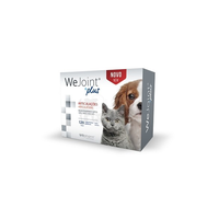 WEJOINT PLUS DOG SMALL BREED&CATS 30TABL