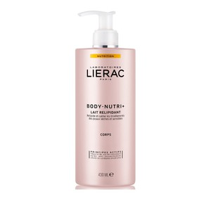 Lierac body nutri  lait relipidant 400ml