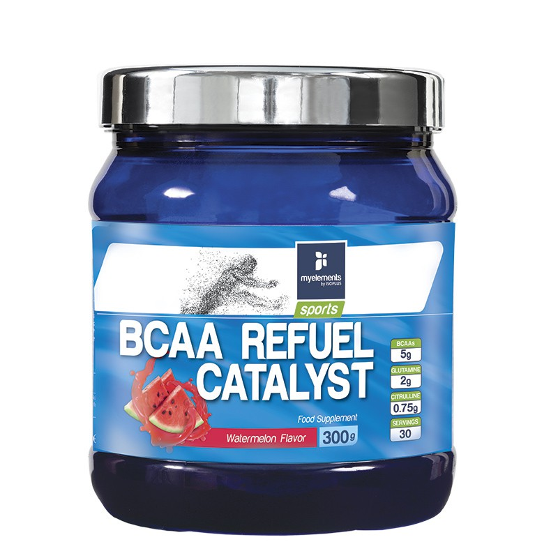 BCAA Refuel Catalyst Watermellon