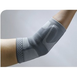 Elbow glove with Silicon