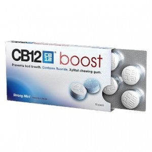 Cb12 boost 10 pieces