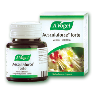 A.VOGEL Aesculaforce Forte 50 tabs