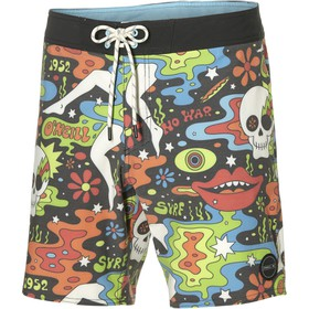 PM OLIVER HIBERT BOARDSHORTS Βερμ.Ανδρ.Εισ.