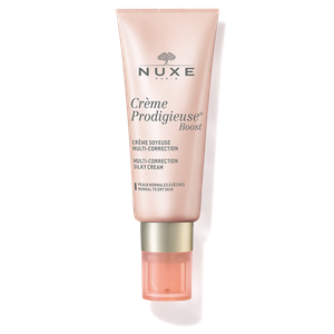 Nuxe prodigieuse boost day silky cream
