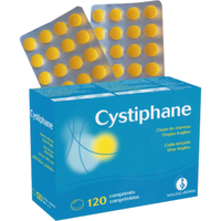 BIORGA CYSTIPHANE HAIR&NAILS STRENGTH (CYSTINE 2000MG/4TABL) 120TABL