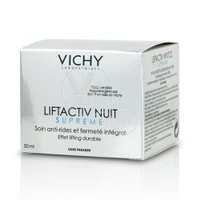 VICHY - LIFTACTIV Supreme Nuit - 50ml