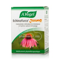 A.VOGEL - ECHINAFORCE Junior - 120tabs