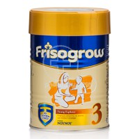 FRISOLAC - FRISOGROW 3 Young Explorer (για παιδιά από 1-3 ετών) - 400gr