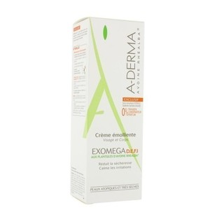 Aderma exomega defi cream 200ml