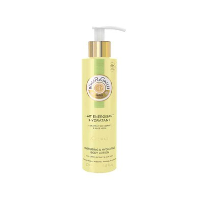 Roger & Gallet - Cedrat Body Lotion - 200ml