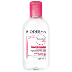 Bioderma Sensibio H2O 250ml