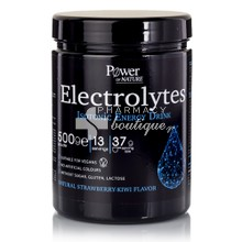 Power Health Electrolytes Isotonic Energy Drink Strawberry, 500gr