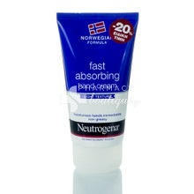 Neutrogena FAST ABSORBING Hand Cream - Ελαφριά υφή, 75ml