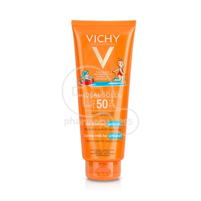 VICHY - IDEAL SOLEIL Lait Enfants SPF50 - 300ml